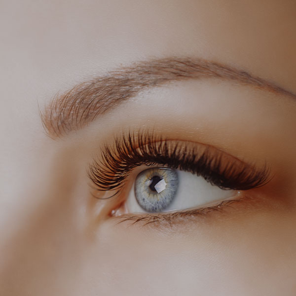 3D BROWS / MICROBLADING